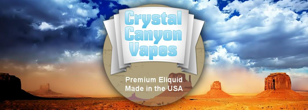 Freshly Blended Premium American Made Eliquid